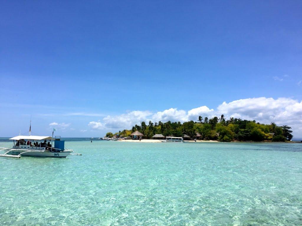 île en île